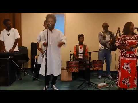 Nile Day 2018 Celebration in Ethiopia – Performance at Addis Ababa University Cultural Center