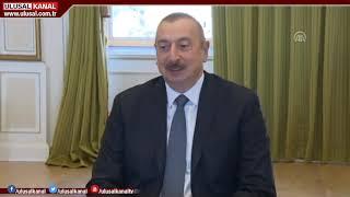 Genelkurmay Başkanı Yaşar Güler Bakü'de