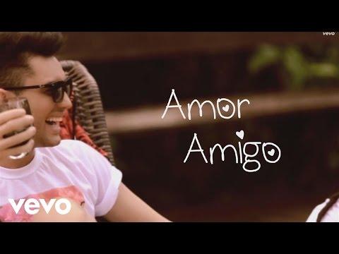 AretuzaLovi - Amor Amigo