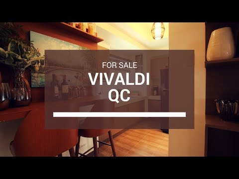 Euro Towers Vivaldi Residences - Premier Condo Project in Cubao, QC