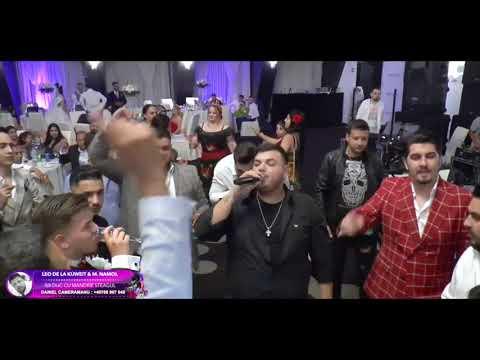 Leo de la Kuweit Marinica Namol Imi duc cu mandrie steagul New Live 2018 byDanielCameramanu