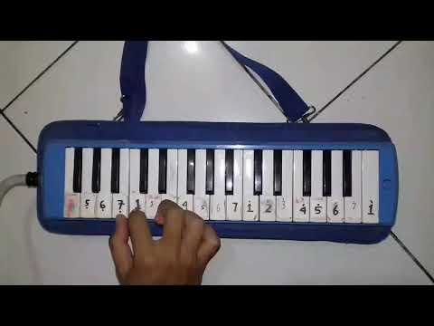 Pianika # Yang Terdalam - Peterpan