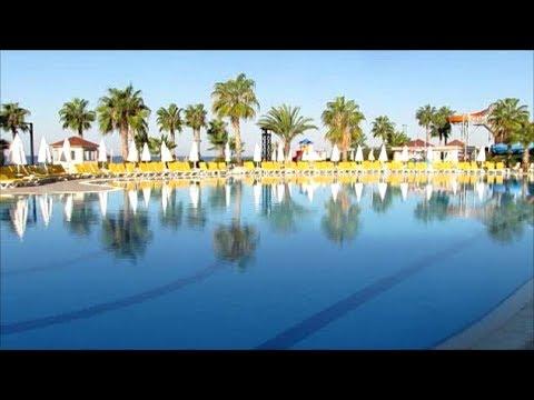JUSTINIANO CLUB PARK CONTI 5_ALANYA_TURKEY - YouTube