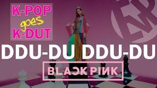 DDU-DU DDU-DU (Versi KOPLO) - BLACKPINK | [EvP Music]