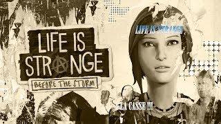 Life Is Strange :  Episode 6 - A la casse !!!