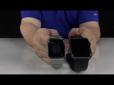 apple-watch-apple-iwatch-stainless-steel-unboxing-and-reveal