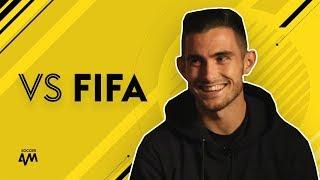 LEWIS COOK VS FIFA 17 🔥🔥🔥