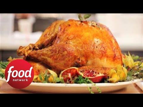 Slow Turkey Roast