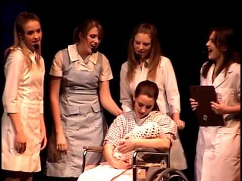 Clements High School Theater - The Who's Tommy Spring 2005