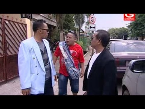 Sibahen Mekkel Vol. 3 - Mari Kita Bingung (Comedy Video)