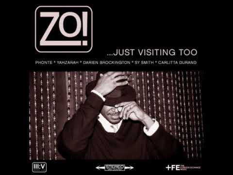 Zo! Feat. Phonte - My Flame