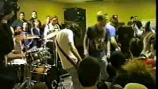 By the Grace of God @ Detroit Fest 1997 - 3 songs