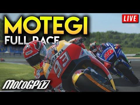 Motogp Full Race