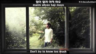 케이윌 (K.Will) - 사귀어볼래 (Love Love Love) MV [ENGSUB/Hangul/Romanized Lyrics]