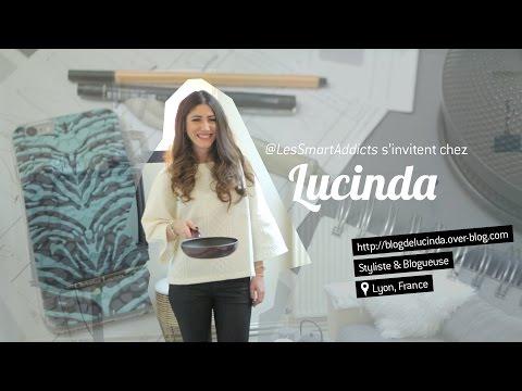 @LesSmartAddicts S'invitent Chez Lucinda