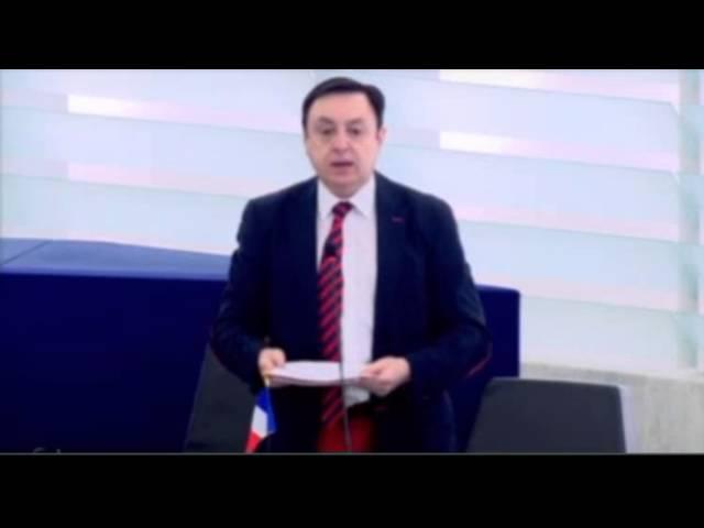 Jean-François Jalkh sur l'affaire Volkswagen