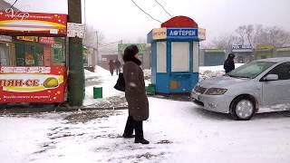 4 марта 2015 года  Владивосток  Метель  Пурга фотограф Спасск-Дальний