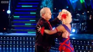 John Sergeant's Paso Doble - Strictly Come Dancing - BBC