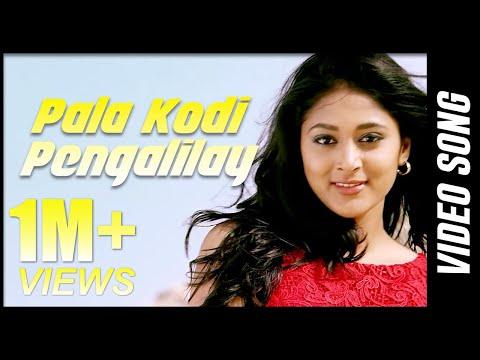 Pala Kodi Pengalilay-India Pakistan | Vijay Antony| Sushma Raj| Pasupathy| Jegan