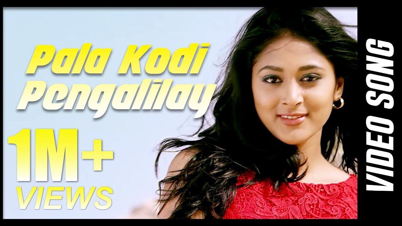 Pala Kodi Pengalilay India Pakistan Vijay Antony Sushma Raj