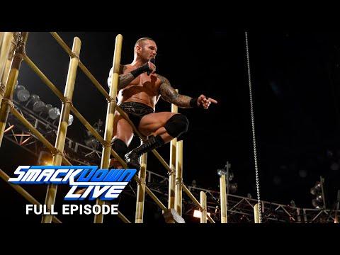 WWE SmackDown LIVE Full Episode, 18 July 2017
