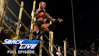 WWE SmackDown LIVE Full Episode, 18 July 2017