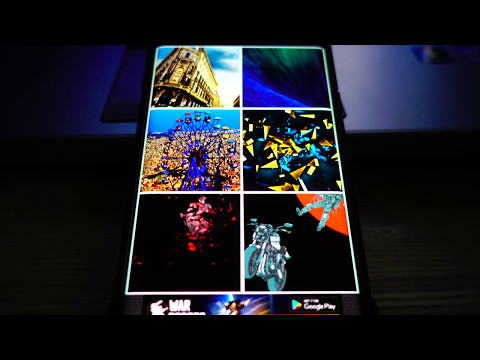 Super Sfondi Amoled 4k Youtube