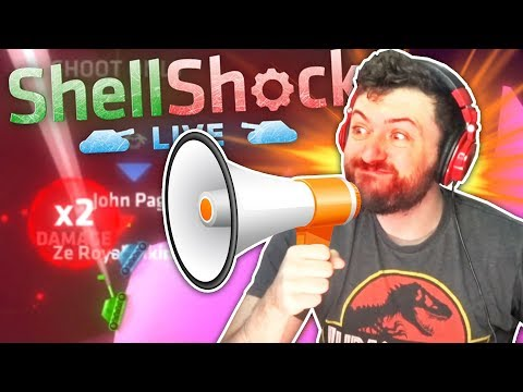 WE ARE GOING TO GO INSANE | Shellshock Live w/ The Derp Crew