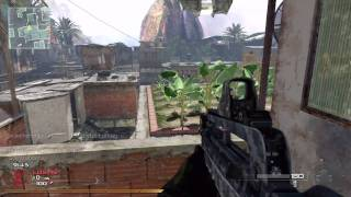 COD MW2 - Free For All Camping