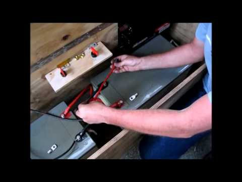 The DIY World Installing Solar Panels On A Home In Australia PT2
