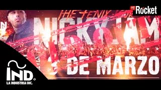 Fenix Tour USA Etapa 2 - Nicky Jam