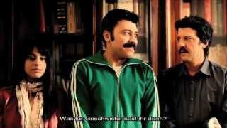 Mutlu Aile Defteri Trailer mit deutschen Untertiteln