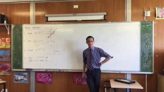 Solving Equations & Inequalities by Graphing (1 of 2: Linear Example)