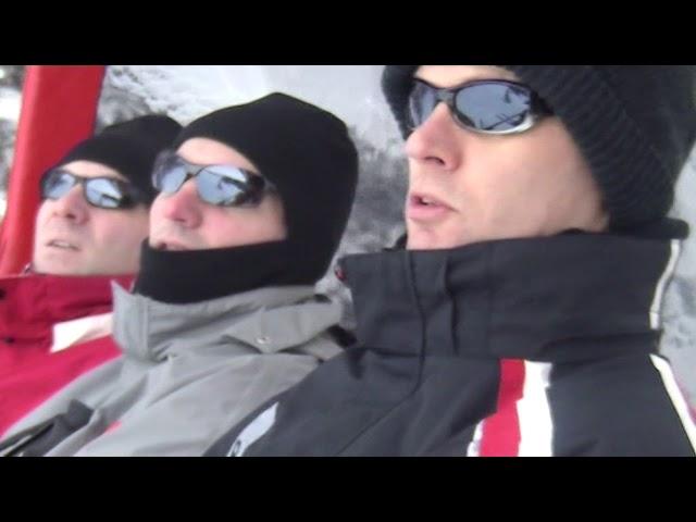 Wintersport 2008