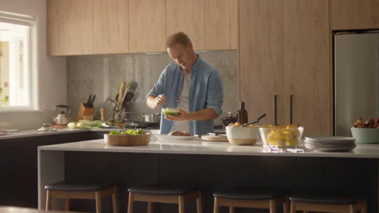 Time for Dinner | Mitre 10 Kitchen Ad 2020 – 30sec