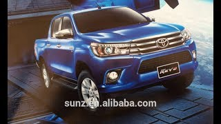 Ремонт блока ABS Toyota HILUX