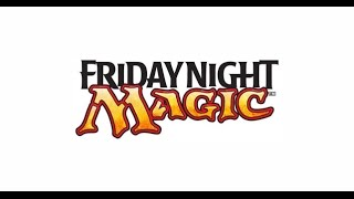 Scared of Friday Night Magic the Gathering?