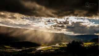 Valentin - Haifa (Original Mix) [Music Video] [Elliptical Sun Melodies]