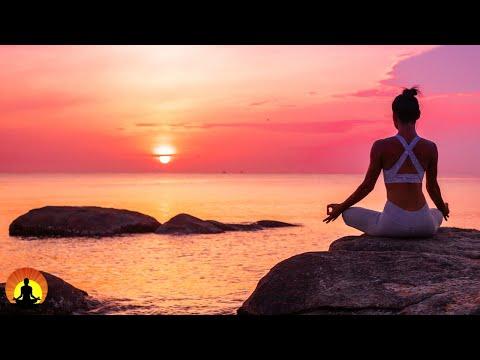 Meditation Music, Healing, Stress Relief, Relaxing Music, Sleep, Meditation, Zen, Study, Spa, ☯3618
