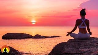 🔴 Meditation Music, Healing, Stress Relief, Relaxation, Sleep, Meditation, Zen, Study, Yoga, Spa