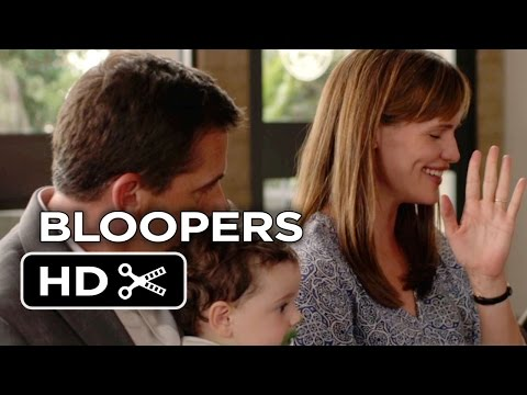 Alexander and the Terrible, Horrible, No Good, Very Bad Day Blooper Reel 2 (2014) - Movie HD