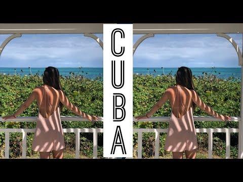 IBEROSTAR PLAYA ALAMEDA REVIEW - Varadero, Cuba || Nikki Bahan