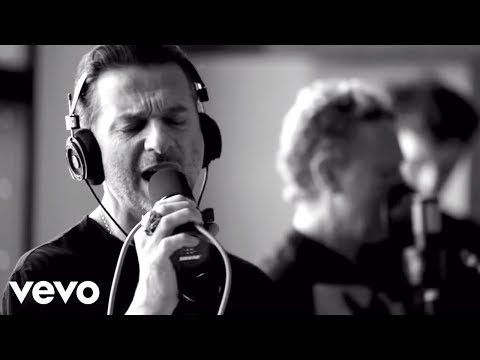 Depeche Mode - Broken (Live Studio Session)