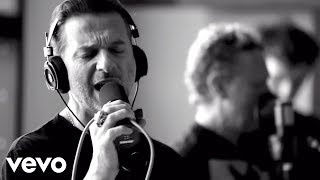 Скачать Depeche Mode Broken Live Studio Session