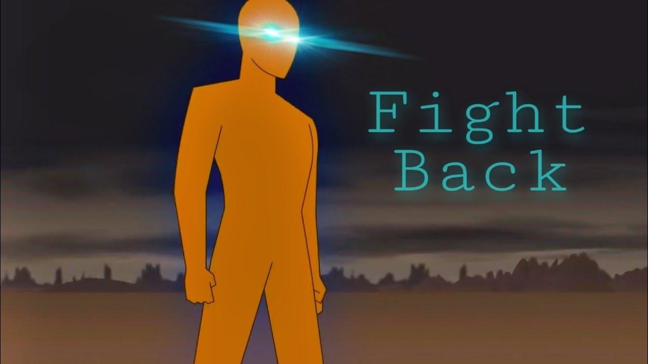 Download Combat Gods - Fight Back (AMV)