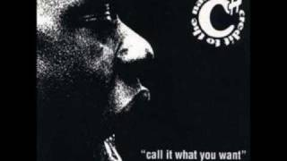 CREDIT TO THE NATION - CALL IT WHAT YOU WANT (1993)