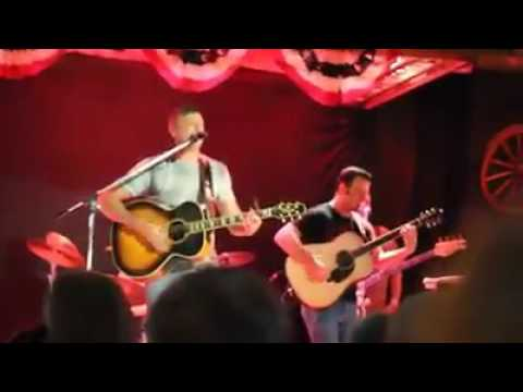 Darryl Worley in Germany-When You Need My Love