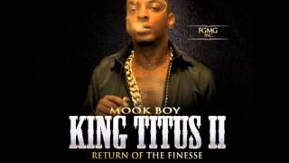 Mook Boy - We Dem Niggas (King Titus 2)