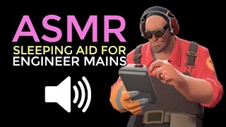 [ASMR] Engineer TF2