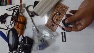 How to start Electronics -- Beginner Electronics Tutorial - Basic Electronics